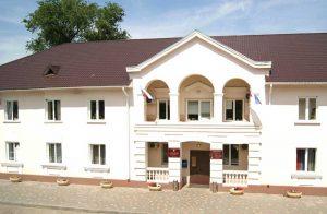 Красноармейский районный суд Волгограда 1