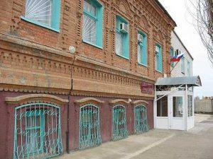Дубовский районный суд Волгоградской области 1