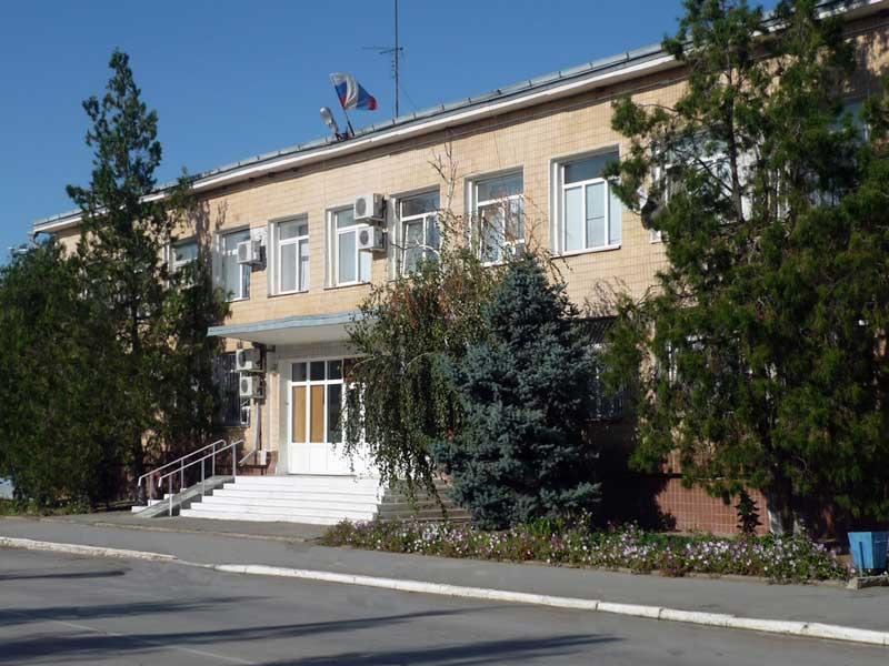 Ленинский районный суд Волгоградской области