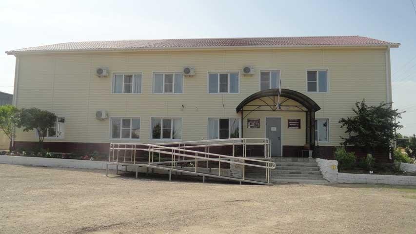 Новоаннинский районный суд Волгоградской области