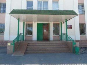Среднеахтубинский районный суд Волгоградской области 2